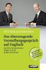 [Christian Püttjer, Uwe Schnierda: Das überzeugende Vorstellungsgespräch auf Englisch]