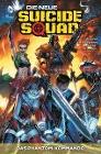 [Sean Ryan, Jeremy P. Roberts: Die neue Suicide Squad 01]