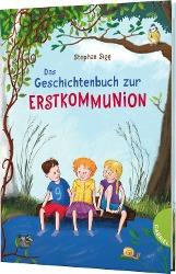 Erstkommunion Bei Werstenbuch Marc Westphal