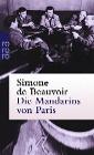 [Simone de Beauvoir: Die Mandarins von Paris]