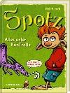 [Rob Harrell: Spotz (Bd. 1)]