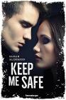 [Sarah Alderson: Keep Me Safe]