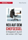 [Peter Fischer: Neu auf dem Chefsessel]