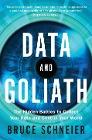 [Bruce Schneier: Data and Goliath]