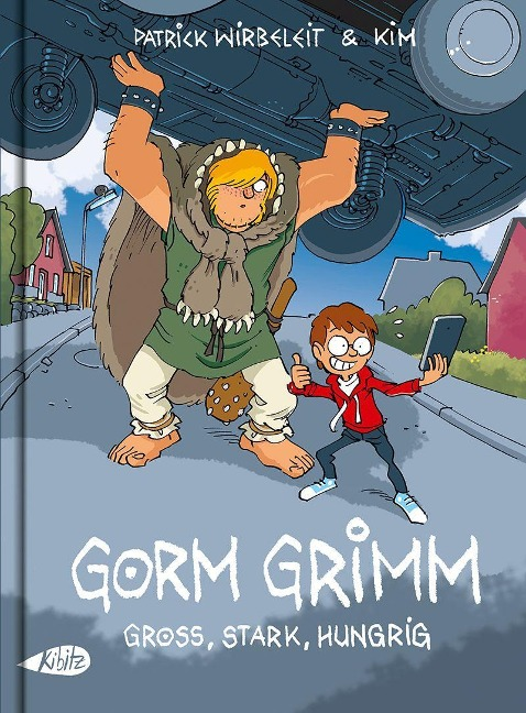 Gorm Grimm