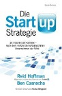 [Reid Hoffman, Ben Casnocha: Die Start-up-Strategie]