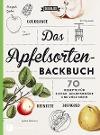 [Keda Black: Das Apfelsorten-Backbuch]