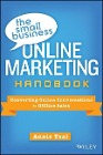 [Annie Tsai: The Small Business Online Marketing Handbook: Converting Online Conversations to Offline Sales]