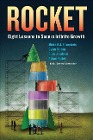 [Michael J Silverstein, Dylan Bolden, Rune Jacobsen, Rohan Sajdeh: Rocket: Eight Lessons to Secure Infinite Growth]