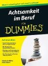 [Shamash Alidina, Juliet Adams: Achtsamkeit im Beruf für Dummies]