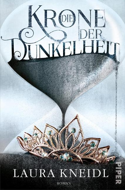Die Krone der Dunkelheit 01