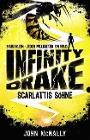 [John McNally: Infinity Drake - Scarlattis Söhne]