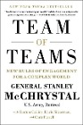 [Stanley A. McChrystal, Chris Fussell, Tantum Collins: Team of Teams]