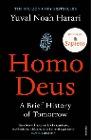 [Yuval Noah Harari: Homo Deus]