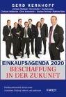 [Gerd Kerkhoff, Christian Michalak, Dirk Schäfer, Gundula Jäger, Christian Heidbreder: Einkaufsagenda 2020]