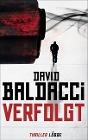 [David Baldacci: Verfolgt]