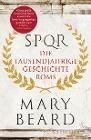 [Mary Beard: SPQR]