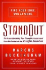 [Marcus Buckingham: StandOut: The Groundbreaking New Strengths Assessment from the Leader of the Strengths Revolution]