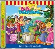 Sonstige Spielzeug-Artikel Bibi auf dem Reiterhof Audio-CD Bibi Blocksberg Audio Bibi Blocksberg 2er-CD