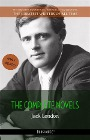 [Jack London, JACK LONDON: Jack London: The Complete Novels (Book House)]