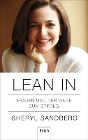 [Sheryl Sandberg: Lean In]