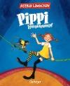 [Astrid Lindgren: Pippi Langstrumpf (farbig)]