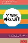 [Franziska Brandt-Biesler, Rainer Krumm: So wird verkauft!]